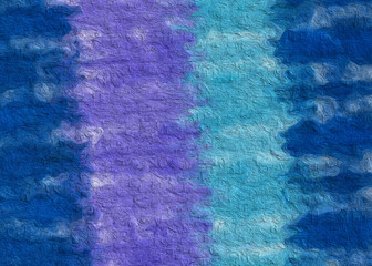 watercolor graphic paint in tie and dye bohemian style background