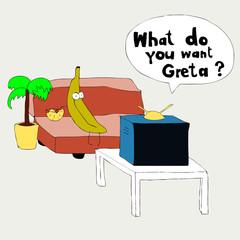 Binge Banana