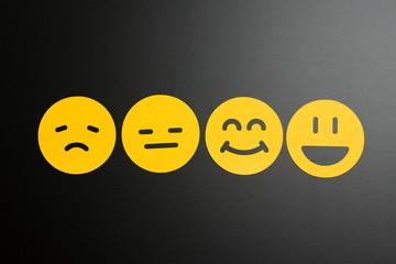 feedback mood