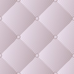 quilted fabric, seamless pattern