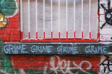 Grime Grime Grime