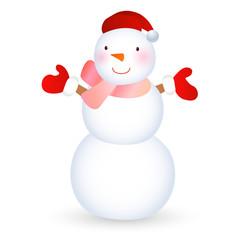 雪だるま クリスマス 冬 アイコン