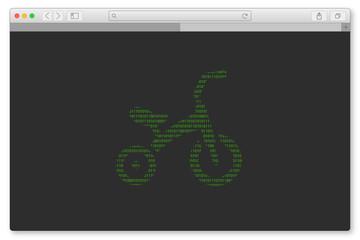 PC Browser - Dreirad
