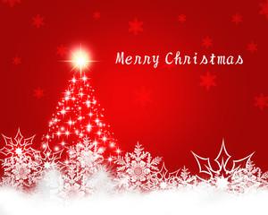 クリスマス クリスマスツリー ツリー