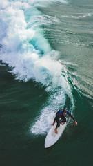Manhattan Beach Surfer