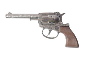 pistol, cowboy toy