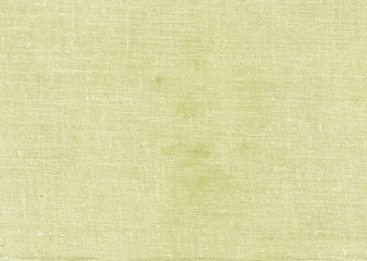 Yellow color textile pattern.