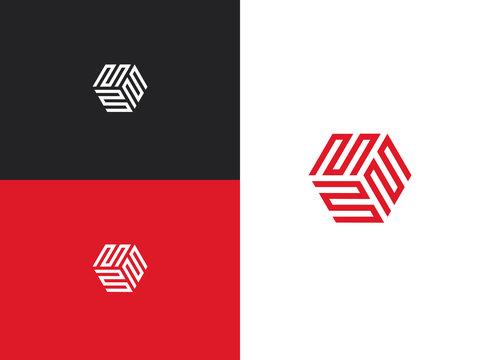 Logo design template 63