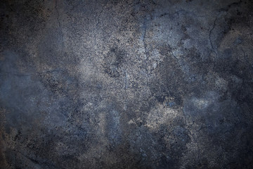 surface of old weathered concrete