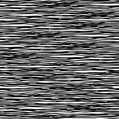 white black hand drawn minimal striped  seamless pattern