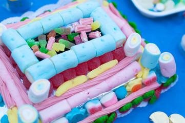 candy tart