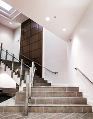 Office Stairway