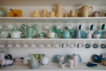Collection of Vintage Ceramics