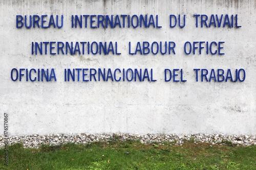 Centrafrique le bureau international du travail appui la