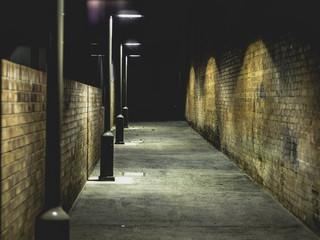 Alley Nights
