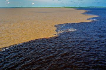 Brazil Manaus Amazonas Rio Negro