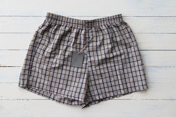 short sleep pants