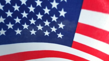 P02910 us usa amerivan flag background texture in red wite and blue