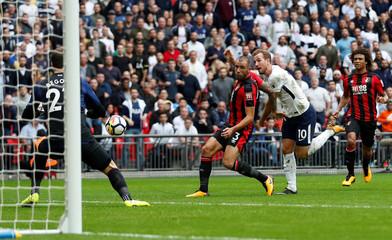 Premier League - Tottenham Hotspur vs AFC Bournemouth