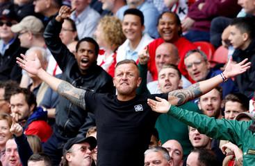 Championship - Brentford vs Millwall