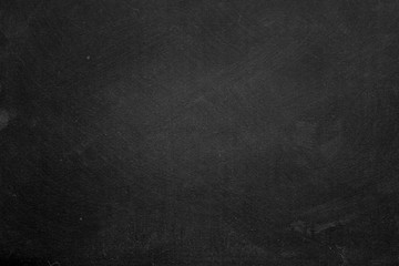 Abstract chalk blackboard
