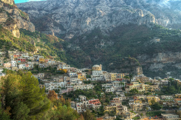 Landscapes of Italy