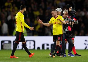 Premier League - Watford vs Arsenal