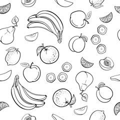 Fruity Pattern 53