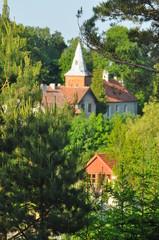 Kościół na wsi