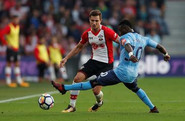 Premier League - Southampton vs Newcastle United