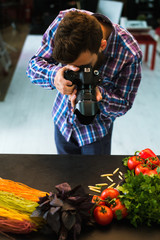 food photography blog photo stylist photographer concept