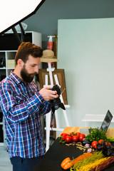 food photography blog photo stylist photographer concept