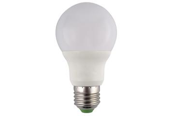 tungsten bulb, fluorescent bulb and LED bulb. revolution of three generation Light bulb. evolution of energy saver bulb