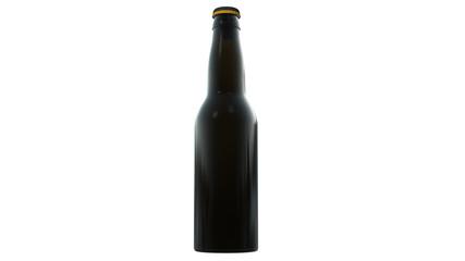 3d render beer