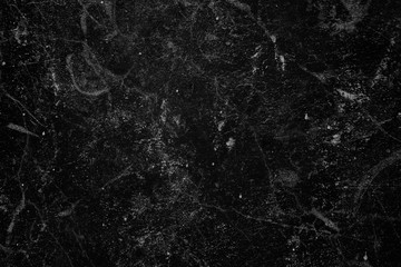 background of dark and grungy texture of concrete