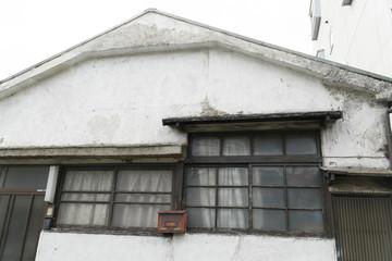 古びた住宅 空き家