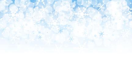 Eiskristalle Hintergrund