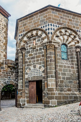 La Chapelle Saint-Claire au Puy-en-Velay
