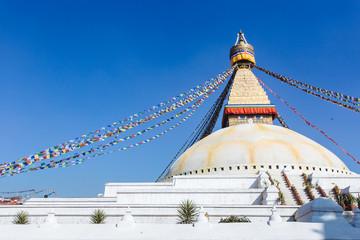 Bodhnath Stupa,Katmandu