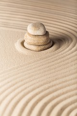 Wall Mural - Sand.