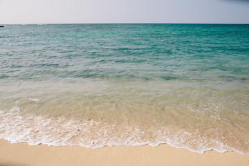 Ocean in Hawaii