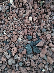 Rocks Abstract Texture Background