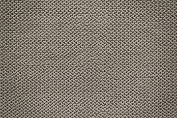 Real knitted fabric or wool background texture