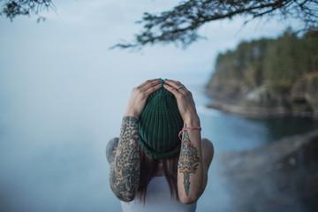 tattoos in the northwest