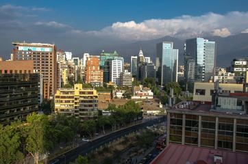Costanera Center - Santiago - Chile