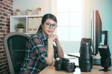 successful business photographer woman rights