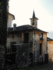 one of the most beautiful and well preserved villages in italy