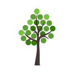 Tree symbol, Tree icon