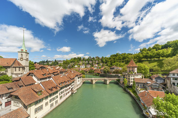 Fotomurales -  Bern, Switzerland.