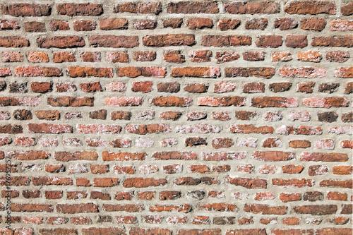 backsteinmauer selber machen